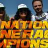 Ulusal Drone Yarışı Düzenlendi