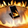 Cep Telefonlarınız Sıcak Havalar Yüzünden Patlayabilir!
