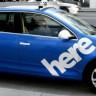 Nokia Harita Uygulaması Here'ı Alman Otomotiv Devlerine Satıyor