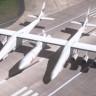 Dünyanın En Büyük Uçağı, 2016 Yılında Test Edilecek