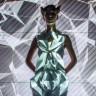 Anouk Wipprecht, Audi Parçaları Kullanarak Akıllı Kıyafet Tasarladı