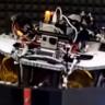 NASA Mars'ta Kaynak Aramak İçin Drone Kullanacak