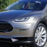 Tesla'nın Yeni Aracı Model X, 30 Eylül'de Yollarda Olacak