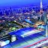 Dubai Dünyanın En Büyük Kapalı Kayak Alanına Sahip Olacak