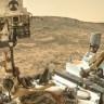 NASA, Tarayıcınızdan Mars'ı Keşfetmenizi Sağlıyor