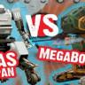 MegaBots, Mark II'nin Yapımı İçin Halktan Yardım Bekliyor!