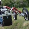 Sürücüsüne Eşsiz Bir Deneyim Sunan Örümcek Araba: Swincar