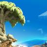 Planets3 Oyunu Minecraft'a Rakip Olarak Geliyor!