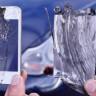 8 Tane iPhone, Porsche 911'de Fren Balatası Olarak Kullanılırsa Ne Olur?