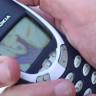 Nokia 3310'u Drone'la 275 Metre Yükseklikten Aşağı Bıraktılar!