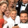 AppStore Selfie Bölümü Açıldı
