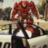 Modcular Coştu! GTA 5'e Şimdi de Hulkbuster Kostümlü Iron Man Modu Geldi