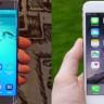 Samsung Galaxy S6 Edge Plus ve iPhone 6 Plus Karşılaştırması!