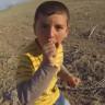 Boş Arazide Düşen Drone'u Bomba Sanan Yurdum İnsanı