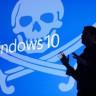 Windows 10 İle Korsan Oyun ve Programlara Elveda!