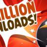 Angry Birds 2, 2 Haftada 30 Milyon İndirme Sayısına Ulaştı