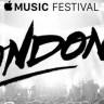 Apple'ın Müzik Festivali Beats 1'den Canlı Yayınlanacak