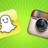 Sosyal Medya, Snapchat'ten Arakladığı 'Hikayeler' Özelliği Nedeniyle Instagram'a Ağır Giydirdi