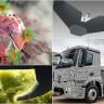İlginç Teknolojiler #2 - Solar Hücreli Fotoğraflar, Anti-Kanser Yaması ve Dahası!