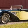 Klasik Otomobil Tutkunlarının Aşık Olacağı 1937 Model Bugatti!