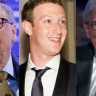 Forbes Dünyanın En Zengin 10 İsmini Açıkladı!