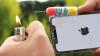 Kırılmaz Çizilmez Görünmez Diye Satılan Telefon Camlarını Torpil İle Test Ettik!