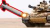 Anti-Tank Mermilerinin Bile Delemediği İnsanoğlunun Ürettiği En Sağlam Madde: Kübik Bor Nitrür