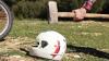 Telefonlar Kesmedi: Motorsiklet Kaskı Sağlamlık Testi