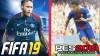 PES 2019 ve FIFA19 Nasıl olacak? (Dev Ankete Katılın!)