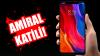 Amiral Katili: iPhone'u Samsung'u Ağlatan Xiaomi Mi 8 İncelemesi