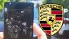 Yeni Galaxy Note 9'un Üstünden Porsche İle Geçtik! (Sizce Acıdık mı?)