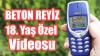3310'un 18. Yaşına Özel Video: 3310'la Yapıp Şimdilerde Yapamayacağınız 7 Şey