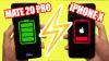 Üzerine Koyduğunuz Telefonu Bile Şarj Edebilen Mate 20 Pro İncelemesi