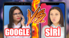 Türkçe Asistanlar Kapışıyor: Google Asistan VS Siri (Hangisi Daha Kezban Bilemedik!)