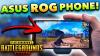 Oyuncu Telefonu ROG Phone ile 10 Oyunu Üst Üste Oynadık (Telefon Yandı mı?)