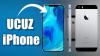 Çok Konuşulan Ucuz iPhone'un Görüntüleri (Video)