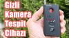Gizli Kamera Nasıl Tespit Edilir? Böcek Kamera Bulucuyu Alıp Test Ettik! (FBI! Open The Door!)