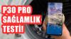 8.000TL'lik Huawei P30 Pro'yu Taşa Bantlayıp Çamaşır Makinesine Attık (Mis Gibi Oldu Mis!)