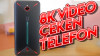8K Video Çektiğini İddia Eden Işıklı Mışıklı Oyuncu Telefonu: Nubia Red Magic 3 İncelemesi
