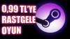0,99 TL'ye Satılıp Steam'de Rastgele Güzel Oyun Çıktığı İddia Edilen Kodları Denedik