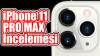 Harbiden Şahin Parasına Satılacak iPhone 11 Pro Max İncelemesi (Bu Fiyata Alınır mı?)