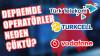 5.8 Büyüklüğündeki İstanbul Depreminde GSM Operatörleri Neden Çöktü?