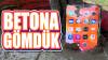 15.000 TL'lik iPhone 11 Pro Max'i Betona Gömdük! (Acımadık!)