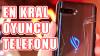 En Kral Oyuncu Telefonu Deyince Akla İlk Gelen Telefon Asus ROG Phone II İncelemesi