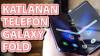 Samsung'un Belalı Katlanabilir Telefonu Galaxy Fold İncelemesi (Bize Katlanabilecek mi?)