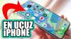 Garibanın Yüzü Gülecek mi: 2405 TL'ye Çıkacağı Söylenen Apple'ın Harbiden Ucuz Telefonu iPhone 9/SE2