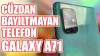 Samsung'un İnsan Kadar Güçlü Bataryası Var Diye Tanıttığı Telefonu: Galaxy A71 İncelemesi