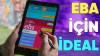 EBA İçin Uygun Fiyatlı Tablet: TCL TAB 10S'i İnceledik