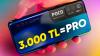 3000 TL'ye Hiç Isınmayan PRO Telefon Yapmışlar: Poco M3 Pro 5G inceleme