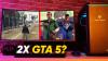 """Aynı Anda 2 Tane GTA 5 Sığacak Monitör: Excalibur 34"""" Oyuncu Monitörü İncelemesi"""